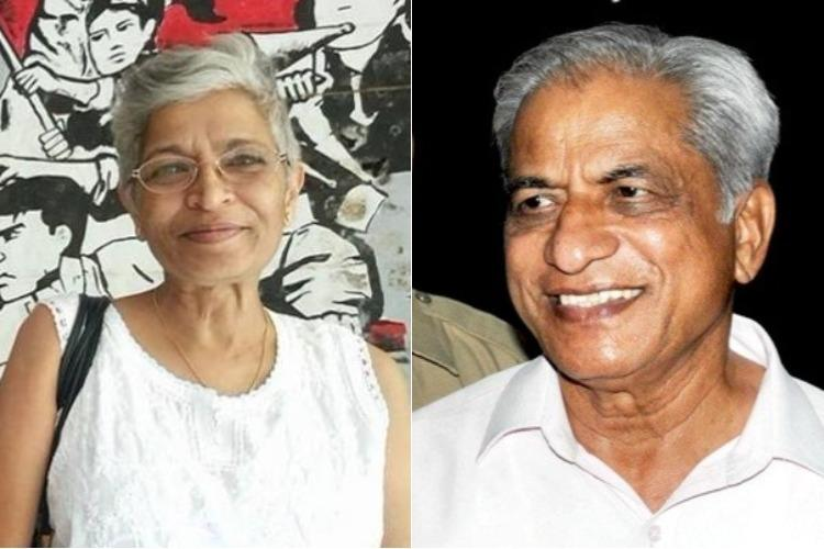 Was KS Bhagwan next after Gauri Lankesh Naveen Kumar arrest reveals new info