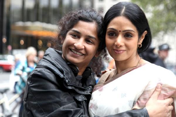 Sridevi is the reason I made my second film Gauri Shinde
