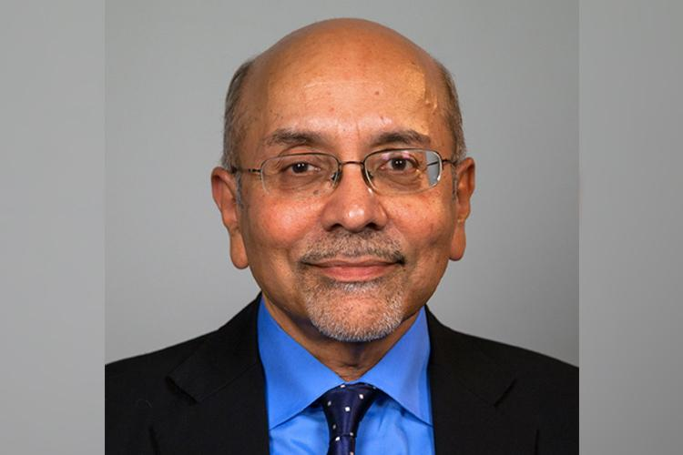 DNA founding editor Gautam Adhikari out of US think tank after alleged sexual misconduct
