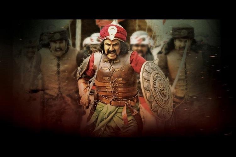 Review Gautamiputra Satakarni Balakrishnas 100th lives up to the hype