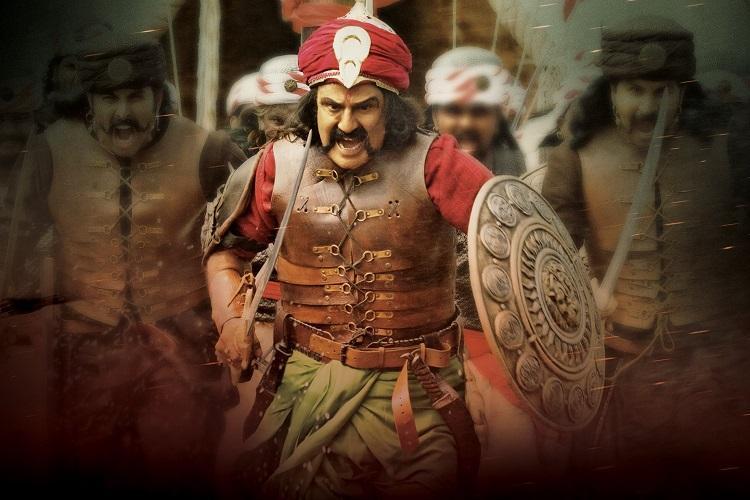 Court notices to Telangana Andhra over tax break to Balakrishna film Gautamiputra Satakarni