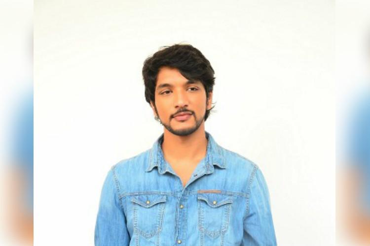 After Hara Hara Mahadevaki Gautham Karthik signs another adult comedy