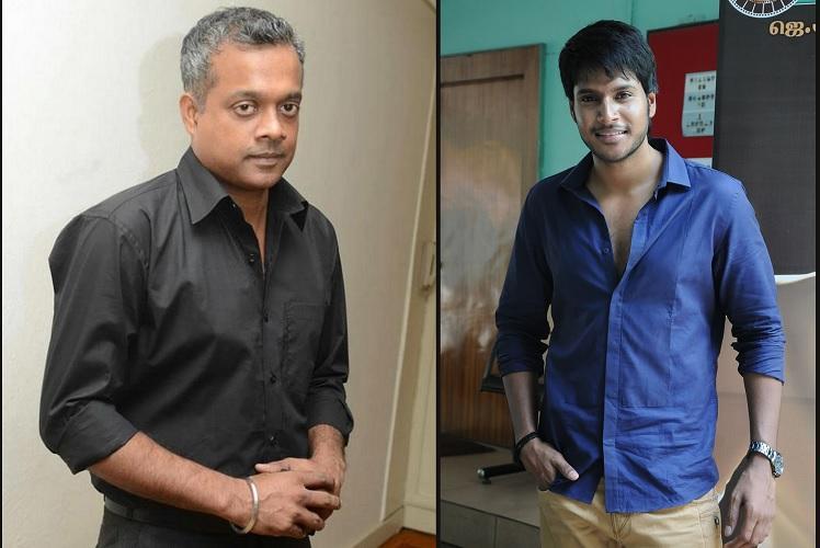 Gautham Menon and Sundeep Kishan to team up