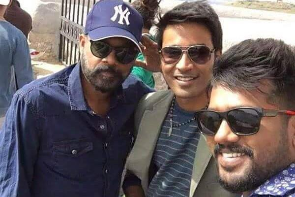 Dhanush-Gautham Menon project in final stages latter not playing baddie in film