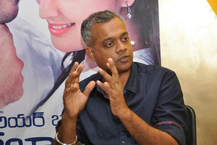 Gautham Menon not part of Atharvaa-Nayanthara film