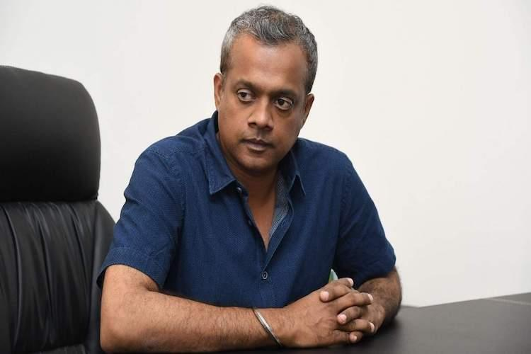 Watch Director Gautham Vasudev Menon in a documentary on Chennais Cooum