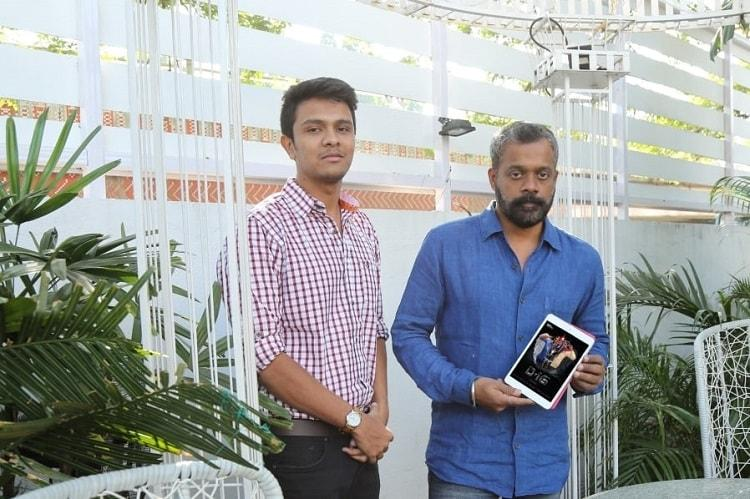 Gautham Menon to produce D 16 directors next