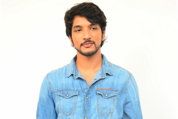 Gautham Karthik's next film titled 'Chella Pillai' | The