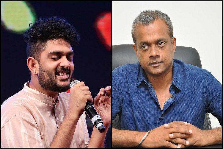 Gautham Menon and Sid Sirram to sing together for Siddharths Takkar