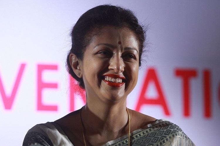Gautami opens up on E and her return to Malayalam cinema