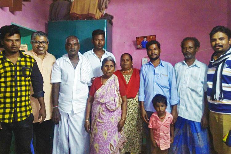 How a TN woman with memory issues was reunited with her family 10 years later