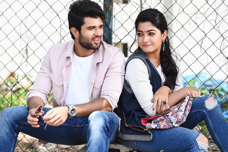 Telugu hit Geetha Govindam to be remade in Hindi