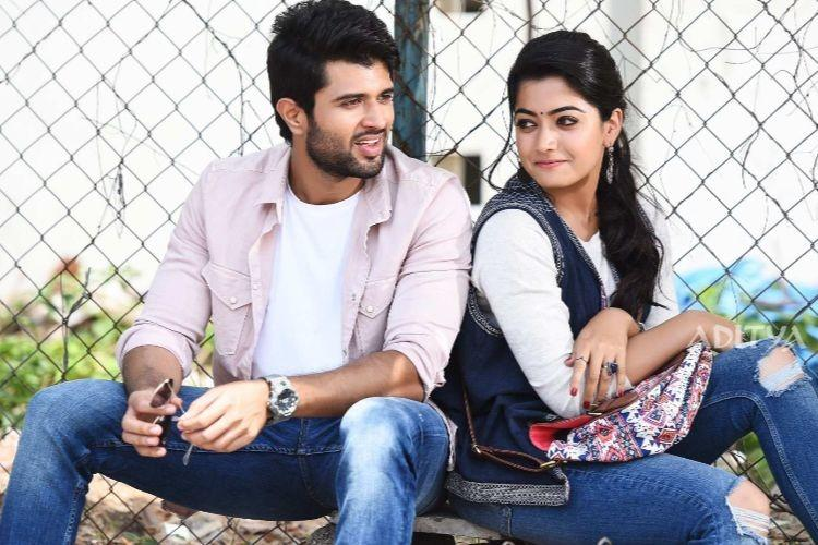 Why Vijay Deverakondas Geetha Govindam is a deeply problematic film