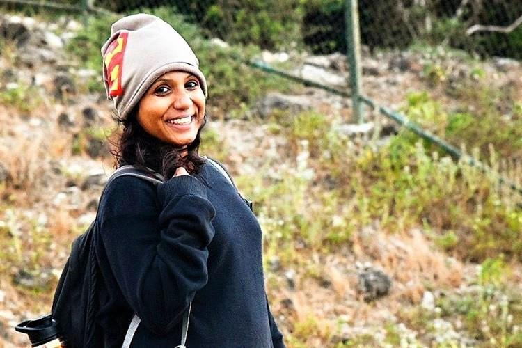 This Kerala woman has been selected to be part of Arctic expedition team