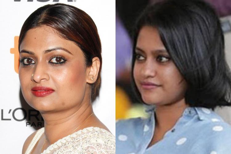 Geetu Mohandas responds to designer Stephy Xaviors allegations on Moothon work