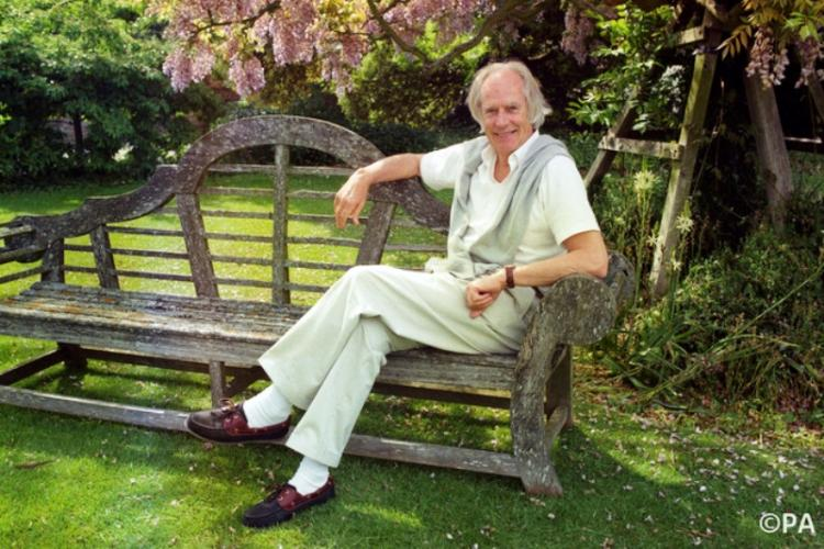 Farewell to George Martin the Fifth Beatle