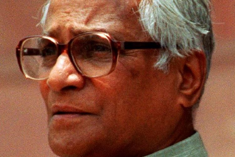 George Fernandes and Gujarat riots Jaya Jaitly recounts the events after Godhra