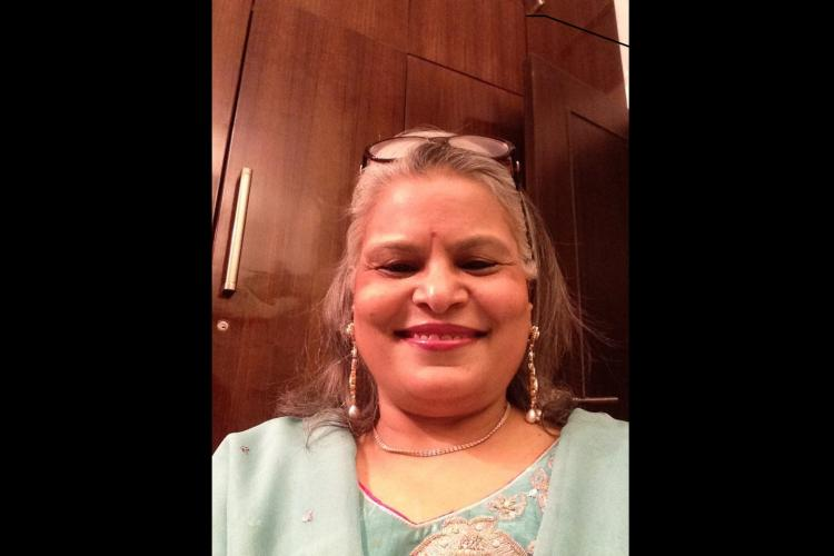 Disability activist says Air India made her crawl at airport without wheelchair airline denies