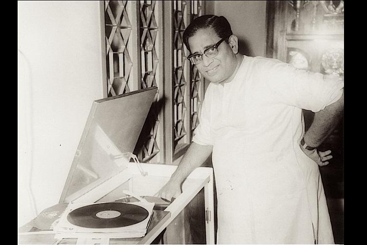 The golden voice of the Telugus A tribute to the life and music of Ghantasala