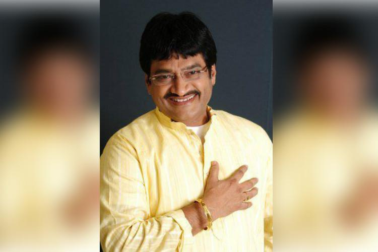 Court refuses bail to Telugu singer Ghazal Srinivas in sexual harassment case