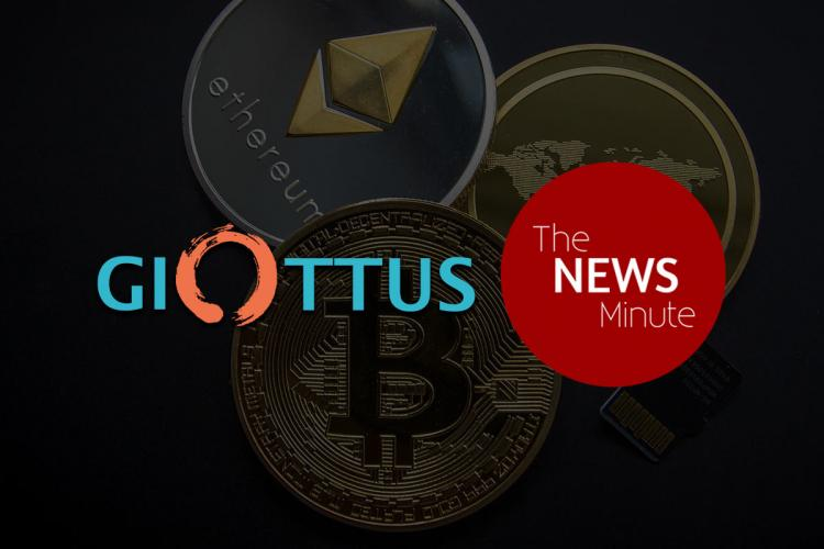TNM and Giottus Cryptocurrency Exchange partner up to help you understand the world of Bitcoin and crypto