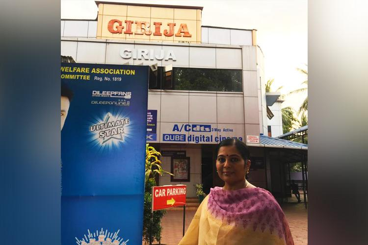 How a Kerala woman fought to save family owned theatre that once ran blue films