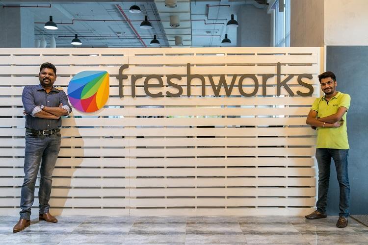 Chennai-based Freshworks now a unicorn raises 100 million led by Accel and Sequoia
