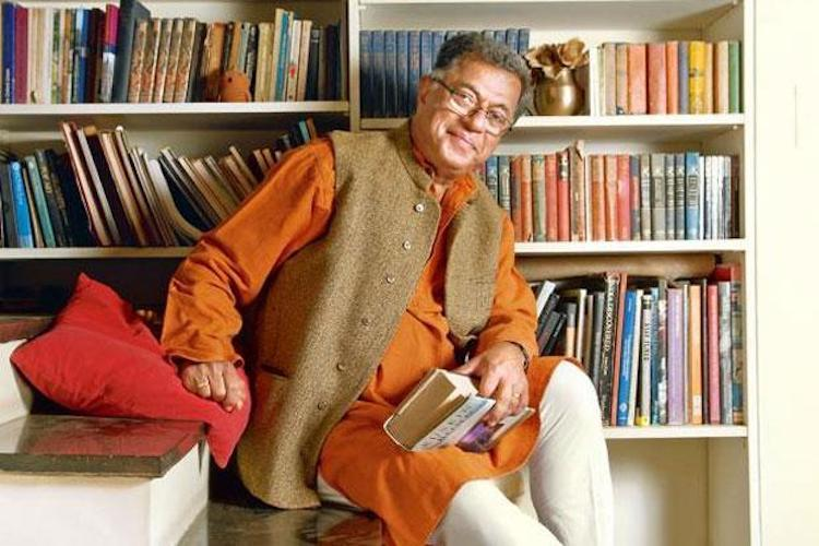 Lost a crown jewel of Indian art Writers politicians mourn Girish Karnads death