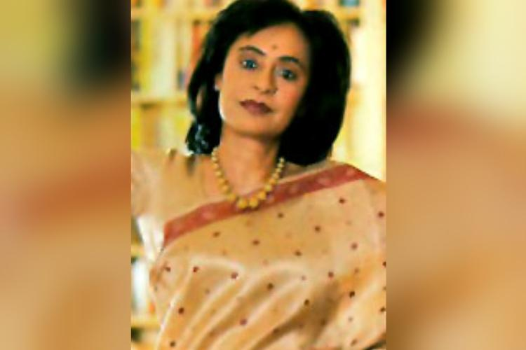 Noted author and Odisha CMs sister Gita Mehta declines Padma Shri award