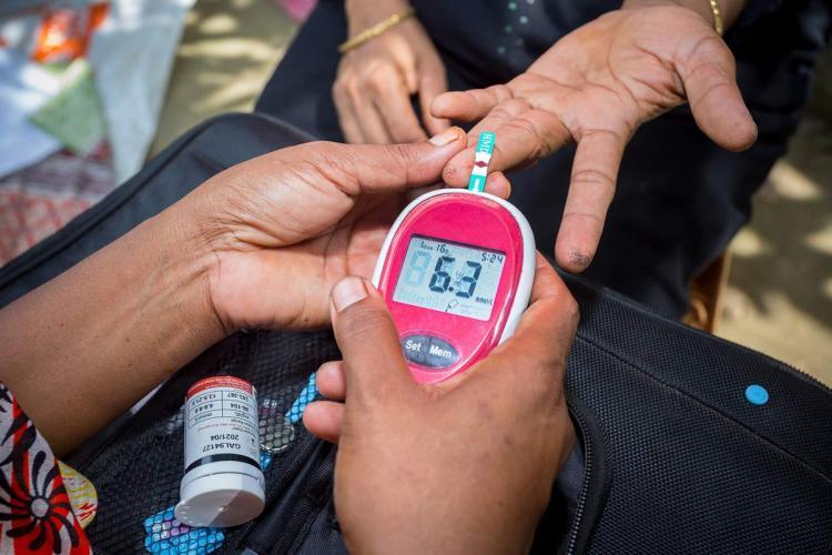 Research Links Coronavirus to Rise in Childhood Type 1 Diabetes