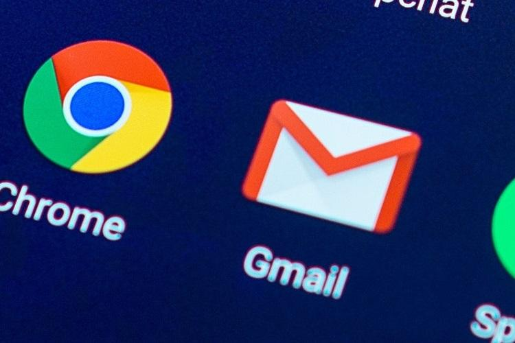 Gmail and Google Drive services temporarily disrupted in Japan and globally