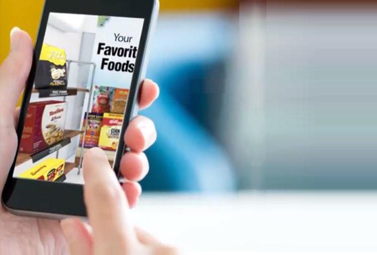 BigBasket to launch virtual reality store on its app T-Hub startup behind platform