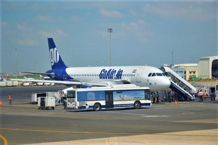 Amid cancellations GoAir says operations will be back on track by weekend