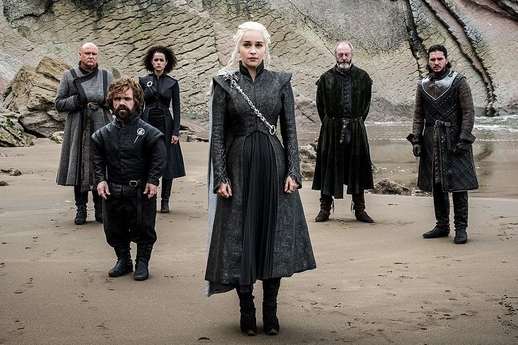 After hackers leak Game of Thrones script HBO reportedly offers 250000 as bug bounty