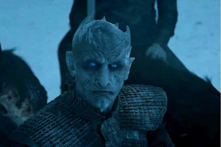 White walkers dragons and mysteries we cannot wait to unravel The new GoT trailer is here