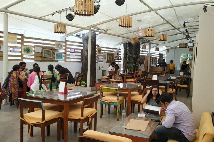 Co-working too costly Chennai startup offers on-the-go workspaces starting at Rs 25