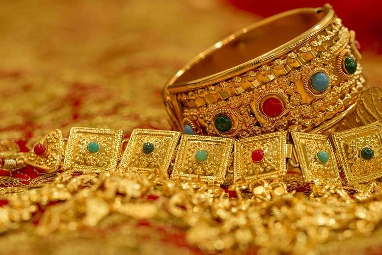 Gold prices in India surge to record highs as Iran-US tensions escalate