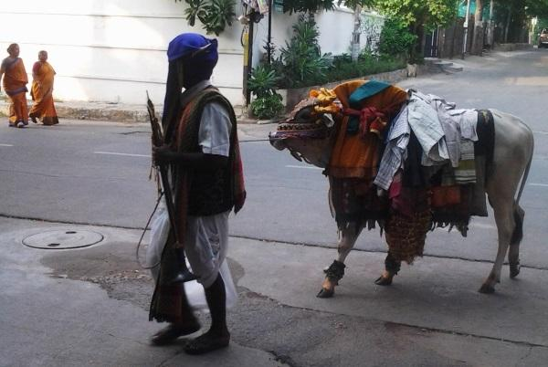 Meet the Gollas Telanganas poor singing bards who spread folk wisdom
