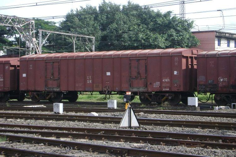 Missing several deadlines Railways freight corridor project sets new target