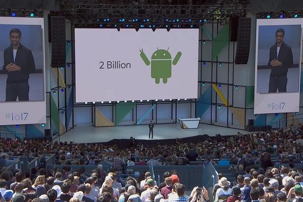 From Google Lens to Android Go a low-down of all that transpired at the Google IO 2017