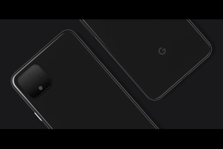 Google officially reveals what Pixel 4 will look like