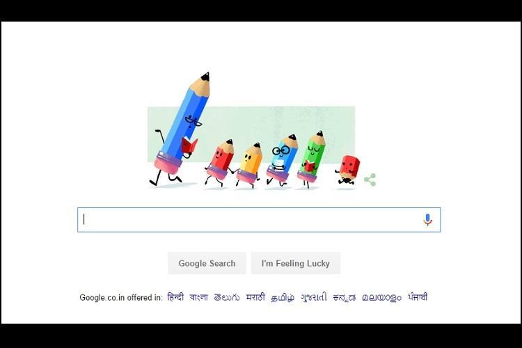 Matha Pitha Google Deivam How the search giant has become a teacher to the world