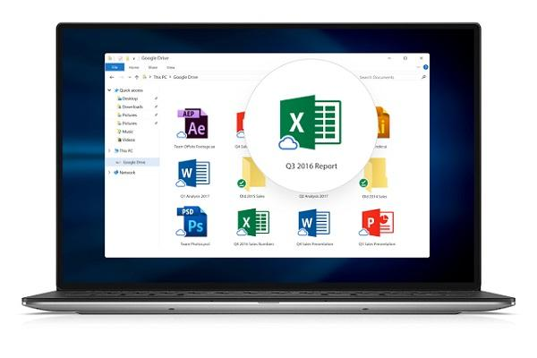 Google shutting down Google Drive for PCs and Macs to replace it with Drive File Stream