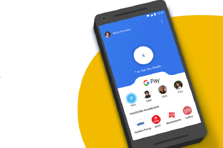 Google Pay set to launch gold as an investment plan on its platform