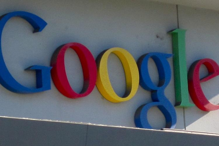 Google Accused Of Limiting White, Asian Male Hires For Diversity Reasons