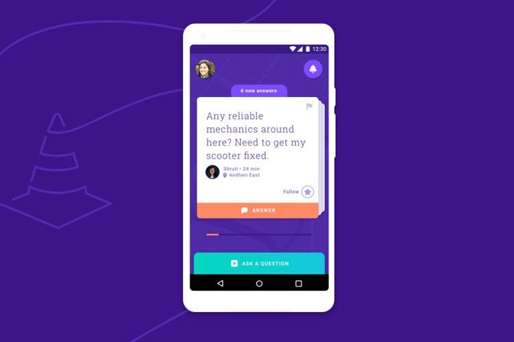 Google launches hyperlocal social network Neighbourly to take on Facebook