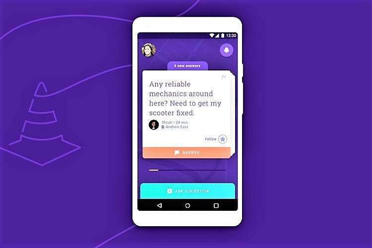 Google's 'Neighbourly' app expands to five more Indian