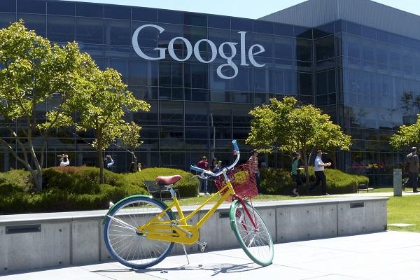 Three former Google employees sue for pay discrimination