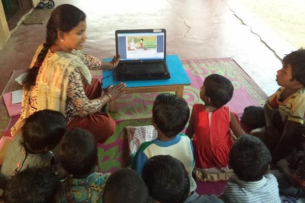 Googleorg announces a grant of 84 million to four Indian NGOs
