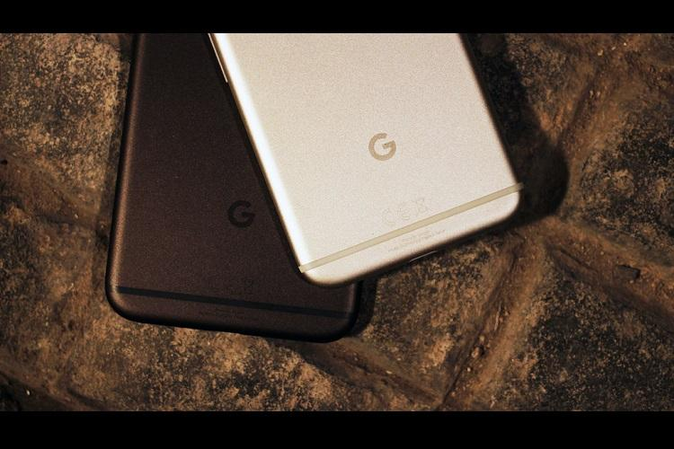 Google Pixel and Pixel XL in India from October 25